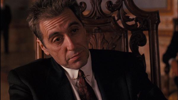 "AlPacino1 Najveća filmska razočaranja: ""Kum 3"""