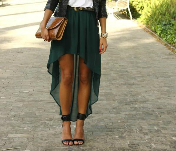Asimetricna Suknje kojima nećete moći da odolite ovog leta (2. deo)