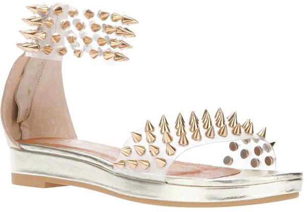 Bodlje Providne cipele