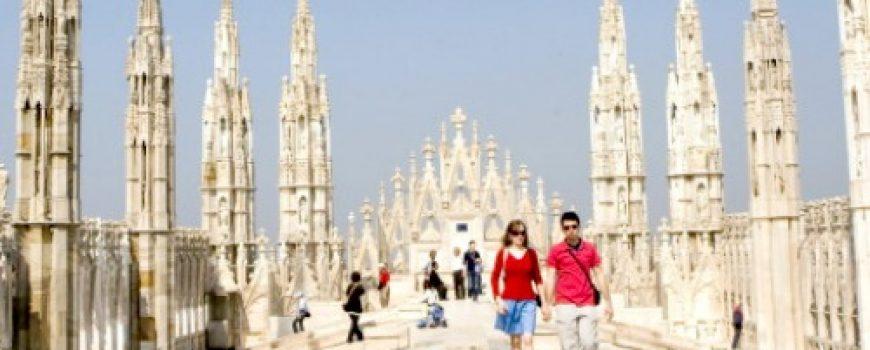 Četiri stvari koje morate da uradite u Milanu