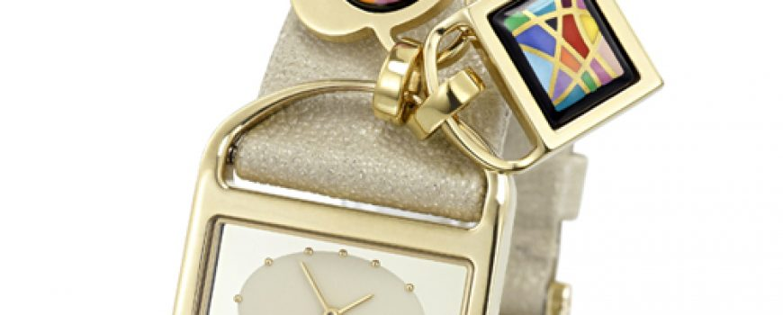 """FREYWILLE: Charms Watch """"Princess Victoria"""""""