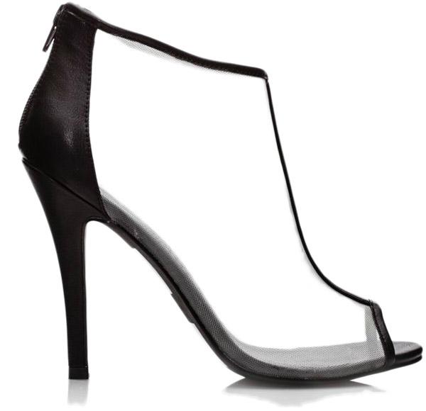 Crne Providne cipele