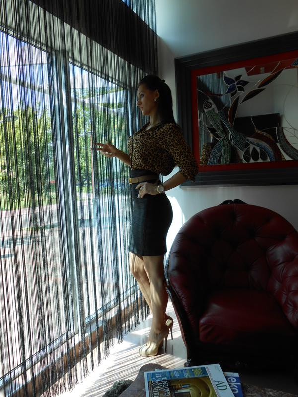 DSCN0014 Wannabe intervju: Tijana Kolaković