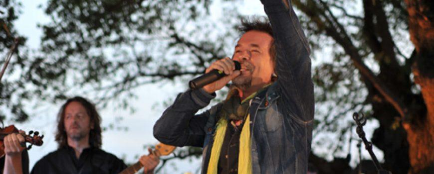 "Gibonni promovisao novi album ""20th Century Man"""