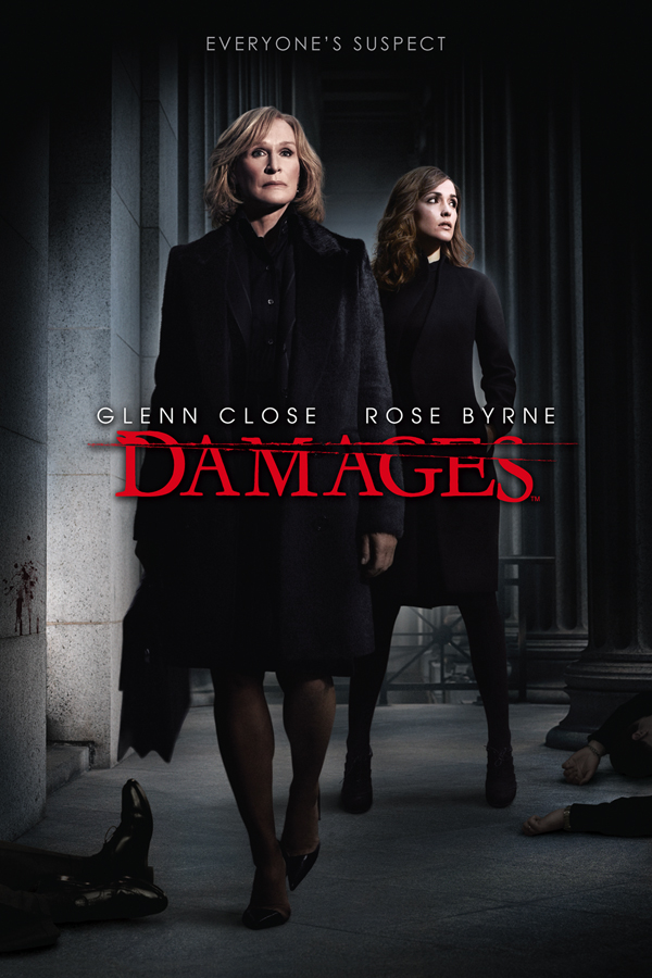 "Damages slika 1 2 Serija četvrtkom: ""Damages"""