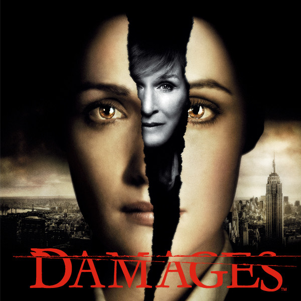 "Damages slika 3 Serija četvrtkom: ""Damages"""