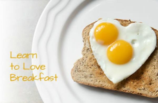 Doručak Jutarnje buđenje