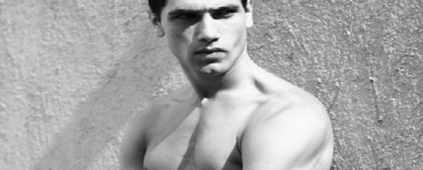 Samo za tvoje oči: Fabio Mancini