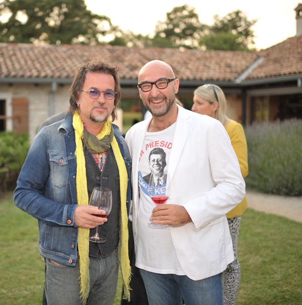 "Gibonni i Bane Brkljac Gibonni promovisao novi album ""20th Century Man"""