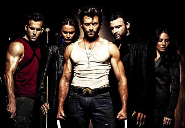 "Glumackapostava1 Najveća filmska razočaranja: ""X Men Origins: Wolverine"""