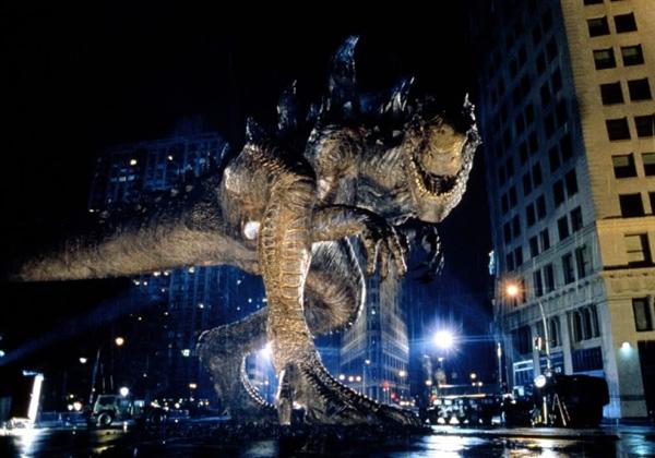 "Godzilla1 Najveća filmska razočaranja: ""Godzilla"""