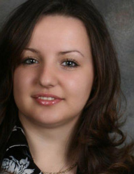 Wannabe intervju: Ivana Parčetić