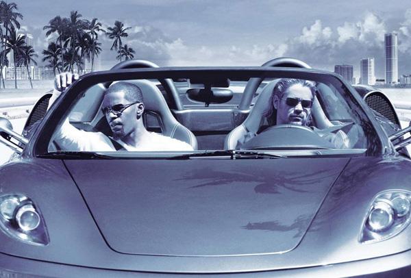 "JamieFoxxColinFarrell1 Najveća filmska razočaranja: ""Miami Vice"""