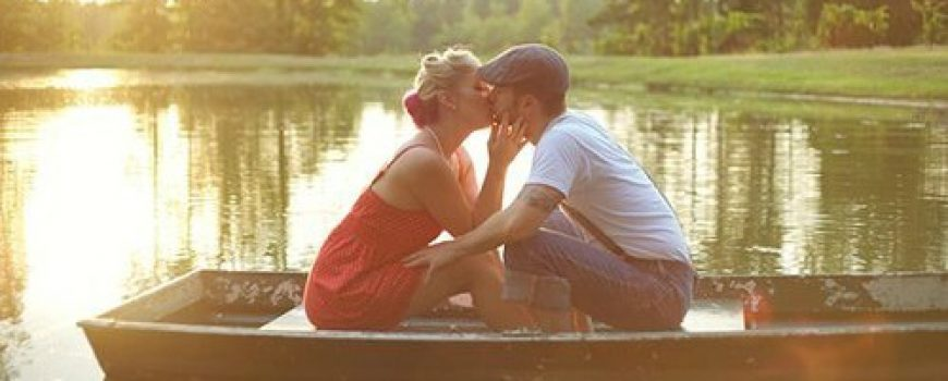 Kako da ti dečko postane verenik (2. deo)