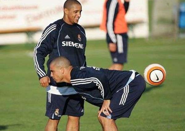 """Karlos Ronaldo Kad sportski fotografi """"okinu"""" na vreme (2. deo)"""