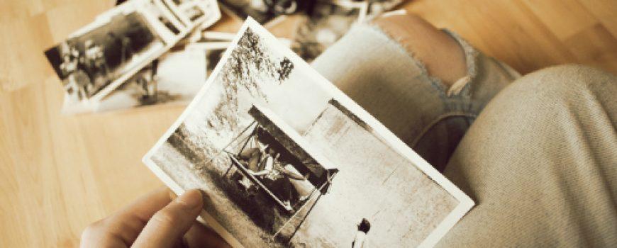 Krijumčarenje uspomena