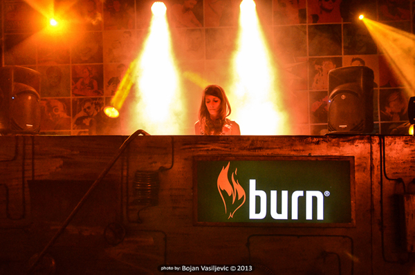 LeaD 1 Burn Studios lansirao video specijal o Lei Dobričić