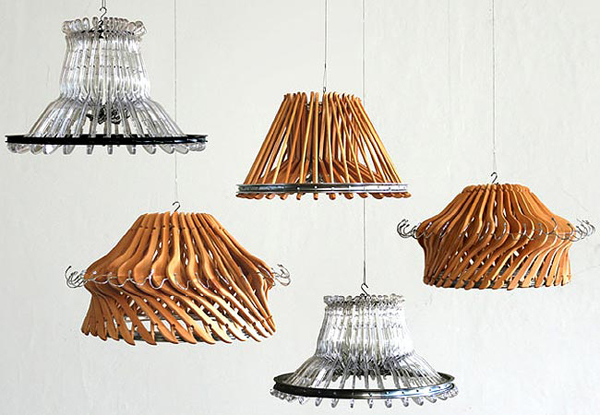 Lusteri vesalice Osvetlite vaš dom: Maštoviti lusteri