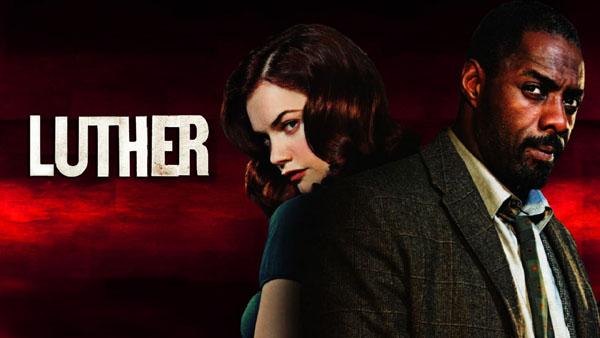 """Luther slika 1 Serija četvrtkom: """"Luther"""""""