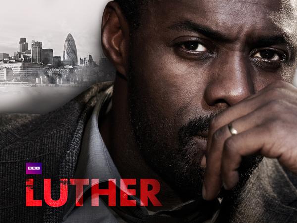 """Luther slika 2 Idris Elba Serija četvrtkom: """"Luther"""""""