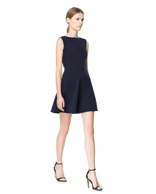 Mala crna haljina Sedam haljina za ceo dan
