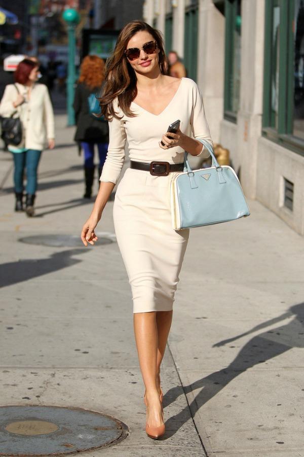 Miranda Kerr 10 Sve torbe: Miranda Kerr