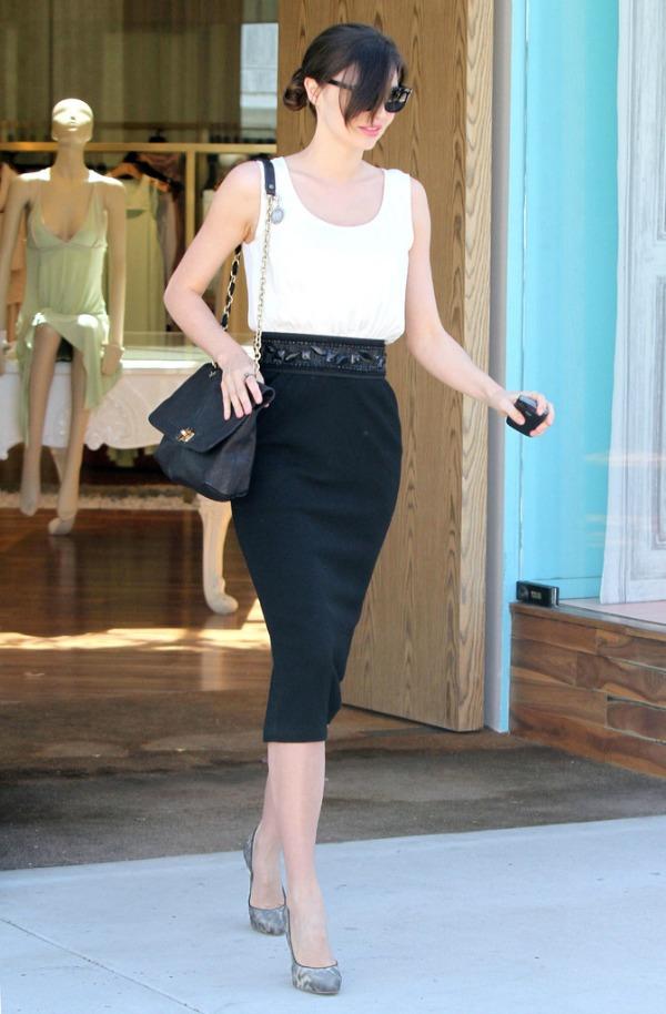 Miranda Kerr 2 Sve torbe: Miranda Kerr