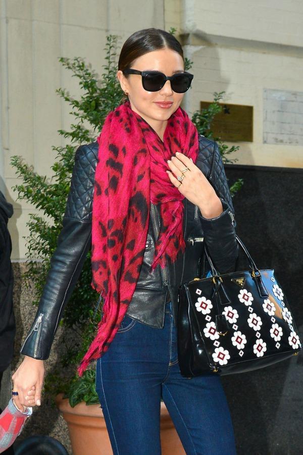 Miranda Kerr 7 Sve torbe: Miranda Kerr