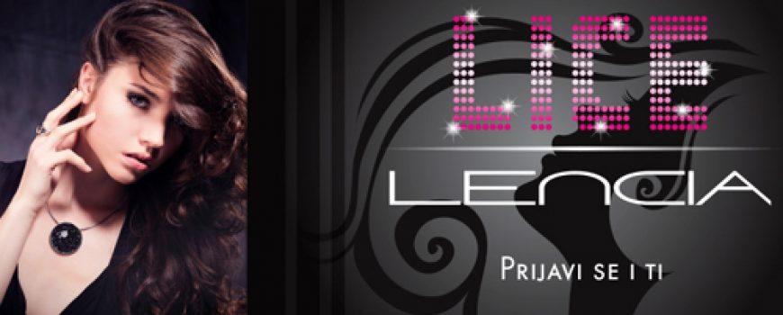 Zlatarna Celje: Postanite prva Miss Lencia u Srbiji