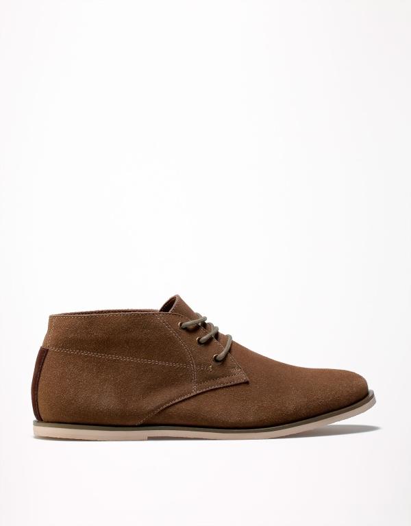 Muška cipela 8 Letnja obuća za muškarce