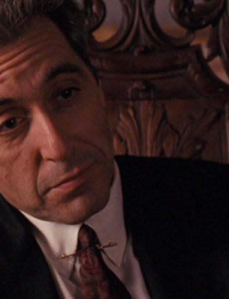 """Najveća filmska razočaranja: """"Kum 3"""""""