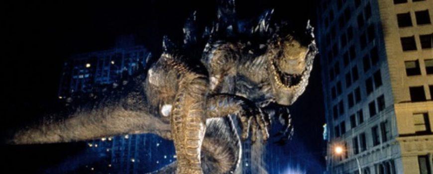 "Najveća filmska razočaranja: ""Godzilla"""