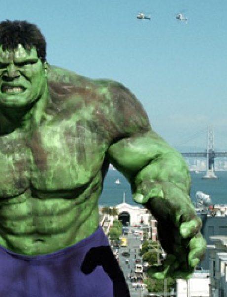 "Najveća filmska razočaranja: ""Hulk"""