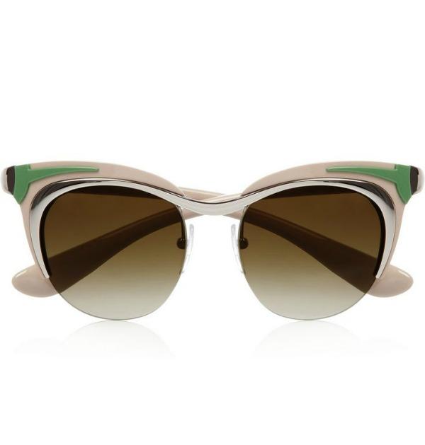Naočare Prada Aksesoar dana: Naočare Prada