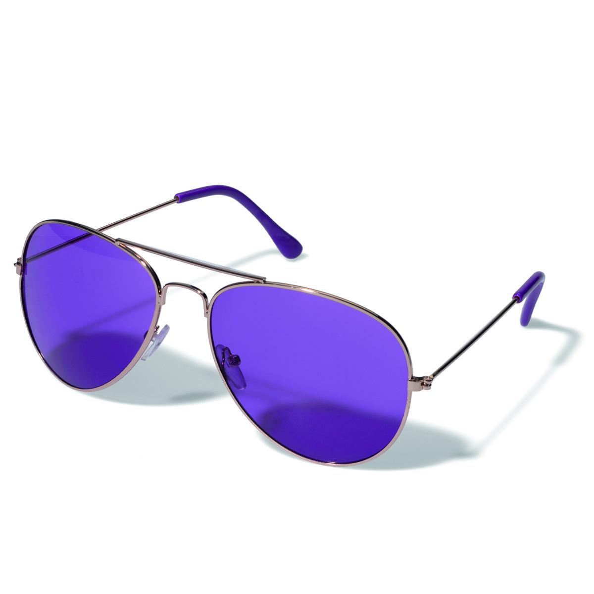 New Yorker SUNGLASSES Sunglasses 53 001 lilac 79000 RSD New Yorker vam predlaže: Najbolje naočare za sunce