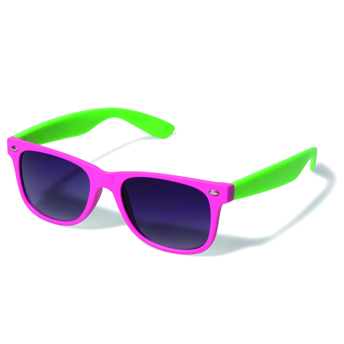 New Yorker SUNGLASSES Sunglasses 53 006 pink green 79000 RSD New Yorker vam predlaže: Najbolje naočare za sunce