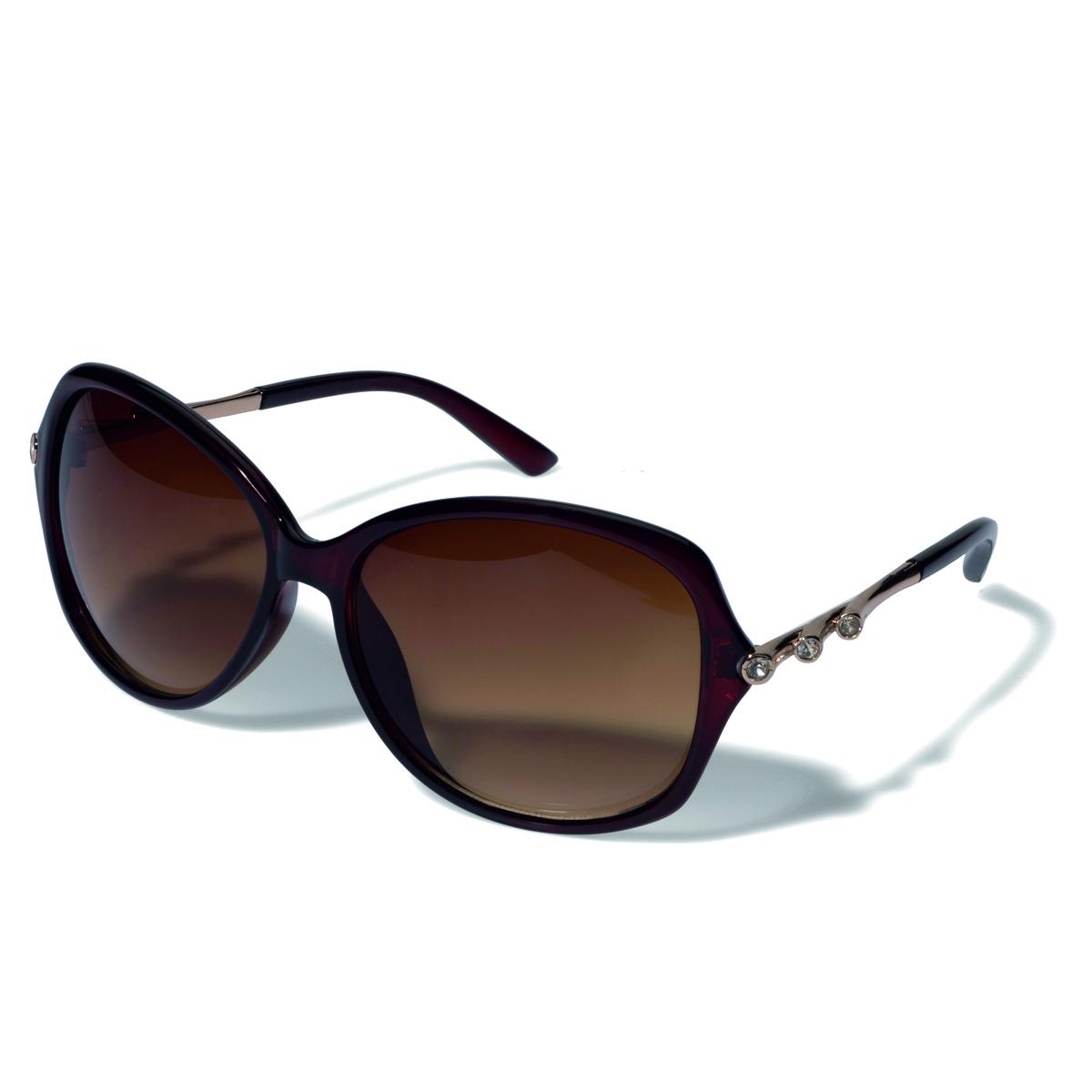 New Yorker SUNGLASSES Sunglasses 53 040 brown 99000 RSD New Yorker vam predlaže: Najbolje naočare za sunce