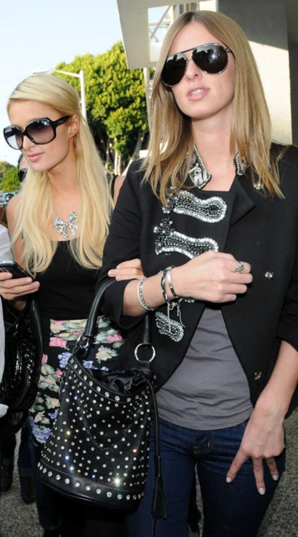 Nicky Hilton 10 Sve torbe: Nicky Hilton