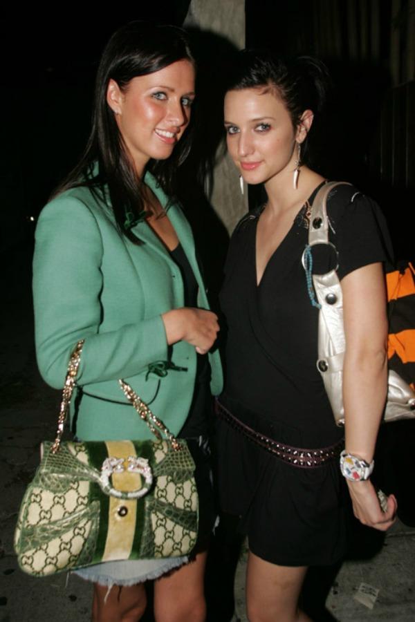 Nicky Hilton Gucci SL81 Sve torbe: Nicky Hilton