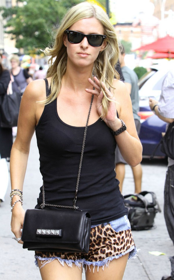 Nicky Hilton Valentino SL1 Sve torbe: Nicky Hilton