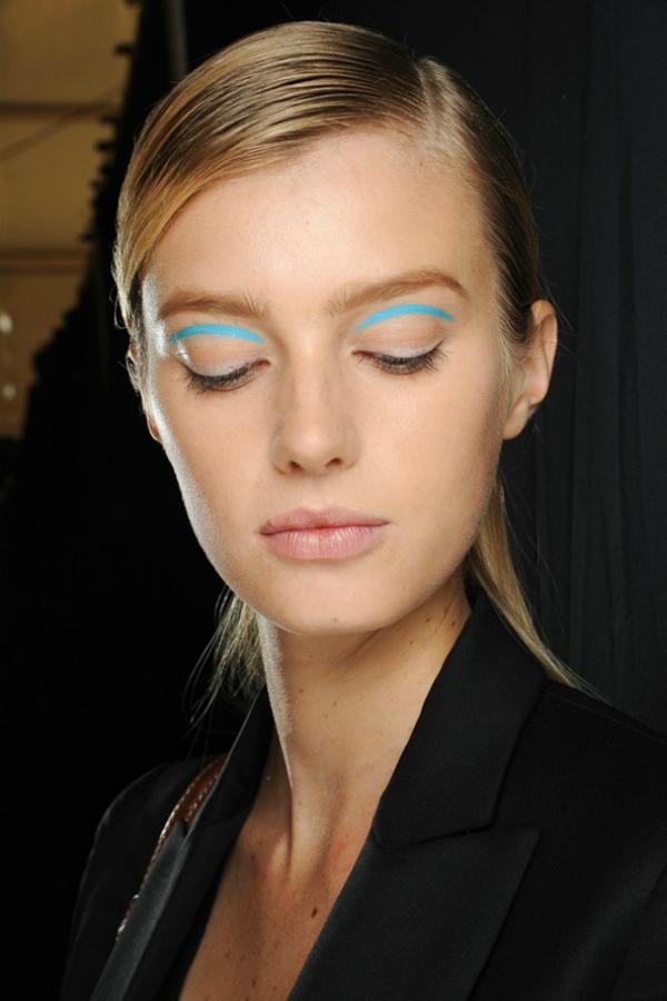 Noviteti Beauty predlog: Plava olovka za oči
