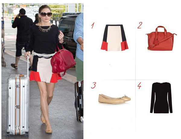 Olivia Palermo Get the Look: Olivia Palermo