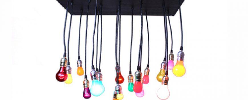 Osvetlite vaš dom: Maštoviti lusteri
