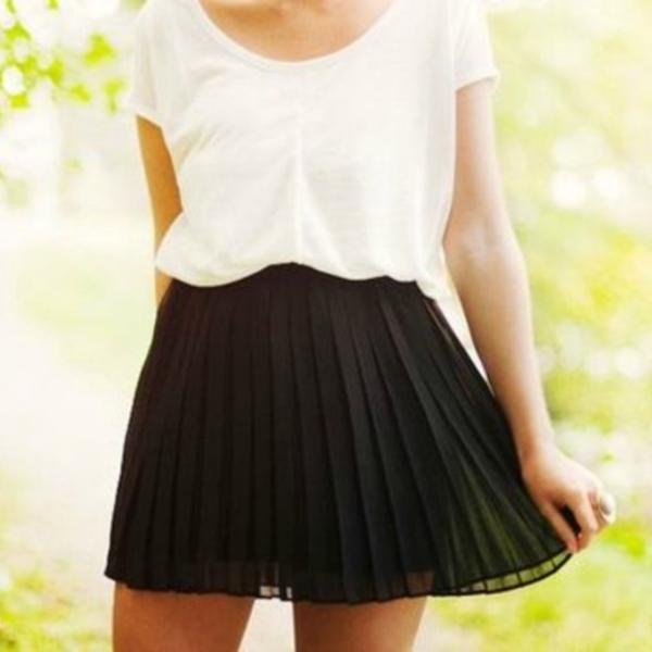 Plisirana Suknje kojima nećete moći da odolite ovog leta (1. deo)