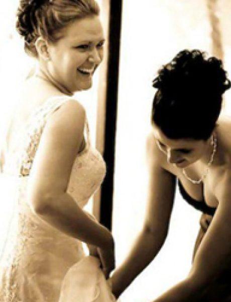 Wannabe Bride: Kumina zaduženja