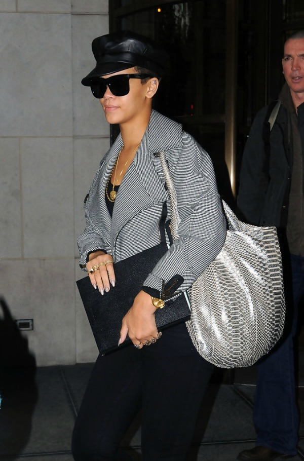 Rihanna 3 Sve torbe: Rihanna