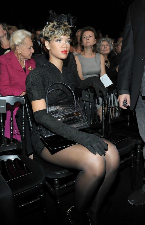 Rihanna 4 Sve torbe: Rihanna