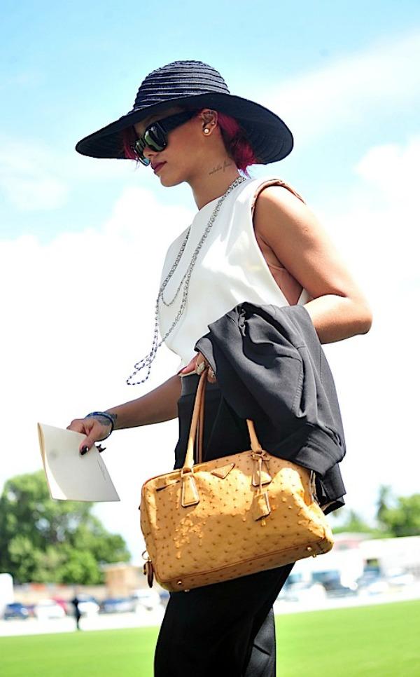 Rihanna 6 Sve torbe: Rihanna
