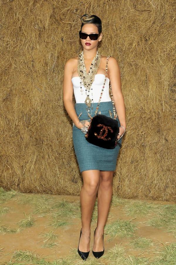 Rihanna 8 Sve torbe: Rihanna