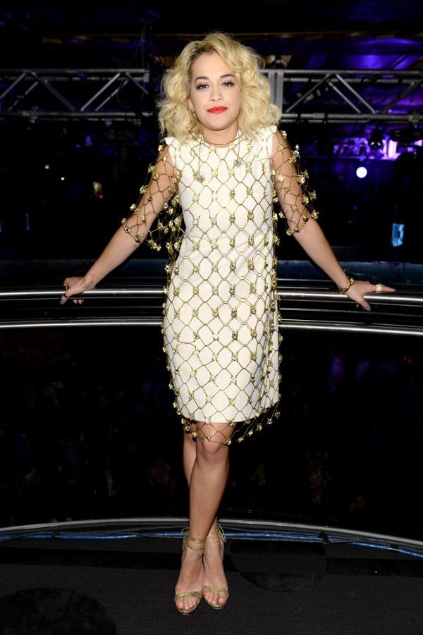 Rita Ora 7 10 haljina: Rita Ora